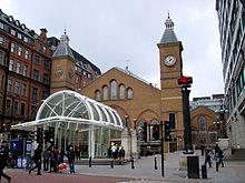 London Stansted Nach Hotel Alexandra