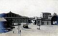 Livorno - Stazione San Marco con tram.jpg