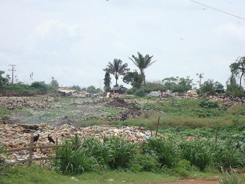 Ficheiro:Lixão Altamira Pará.JPG