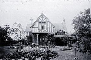 Dux de Lux - Llanmaes, ca 1920