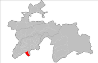 Location of Panj District in Tajikistan.png