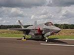 Lockheed Martin F-35A Lightning II, Italan Air Force, Belgian Air Force Days 2018 pic4.jpg