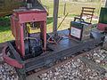 Locomotief met Lister Motor - veenpark Barger-Compascuum bij Emmen 29.jpg
