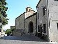 Loggia dei Vicari e Oratorio della Santissima Trinità (Arquà Petrarca).JPG