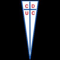 Resultado de imagem para Universidad Catolica escudo