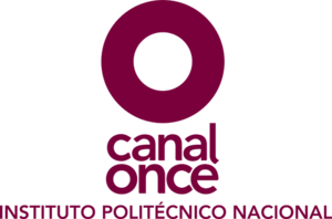 Canal Once (Mexico) - Image: Logo Canal Once