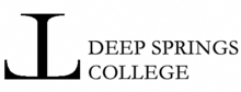 Logo of Deep Springs College.png