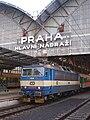 Lokomotiva 363.079, Praha hlavní nádraží.jpg