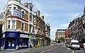 London-Woolwich, Woolwich New Rd 01.jpg
