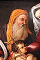 Lorenzo lotto, madonna col bambino tra i ss. giovanni battista e zaccaria, 1546, 02.JPG