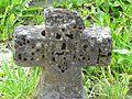Loudervielle cimetière croix.JPG
