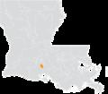 Louisiana Senate District 23 (2010).png