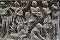 Louvre-Lens Sarcophage concours musical Apollon vs Marsyias.JPG