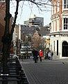 Low Pavement - geograph.org.uk - 1771485.jpg