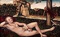 Lucas Cranach d.Ä. - Ruhende Quellnymphe (Besançon).jpg