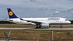 Lufthansa Airbus A320-200 (D-AIUL) at Frankfurt Airport.jpg