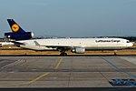 Lufthansa Cargo, D-ALCN, McDonnell Douglas MD-11F (44388465571).jpg