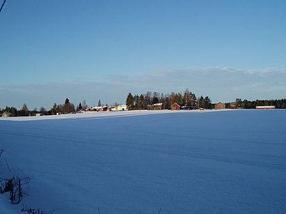 Vägbeskrivningar till Luhtikylä med kollektivtrafik