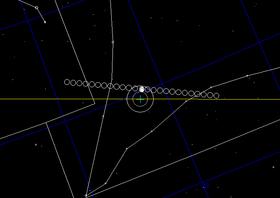October 2005 lunar eclipse
