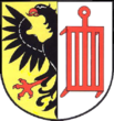Coat of arms of Lunden (Ditmarsken)