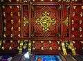 Lviv-Armenian church-carved wooden ceiling.jpg