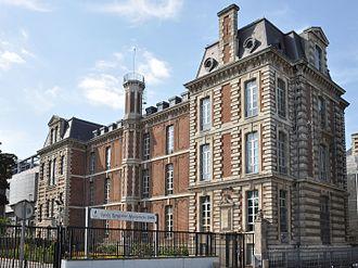 Lycée International Montebello - Lycée International Montebello