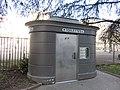 Lyon 3e - Toilettes publiques rue Paul Bert (fév 2019).jpg