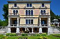 Mühlebach - Villa Patumbah nach Renovation - Hauptgebäude - Park 2013-06-13 14-55-06.JPG