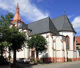 Münster Sarmsheim St. Peter und Paul 20100824