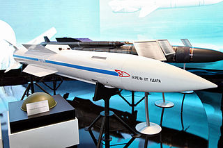 R-37 (missile) Long range, air-to-air BVR missile