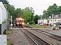 MBTA 1644 at grade crossing near Wilmington, May 2016.JPG