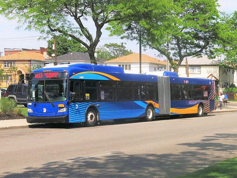 Mta Bus Time Long Island