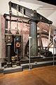 Macchina vapore Horn Museo scienza e tecnologia Milano.jpg