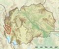 Macedonia relief Stogovo location map.jpg