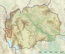 Macedonia relief Stogovo location map.jpg