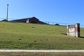 Madison, Florida - Image: Madison County Central School