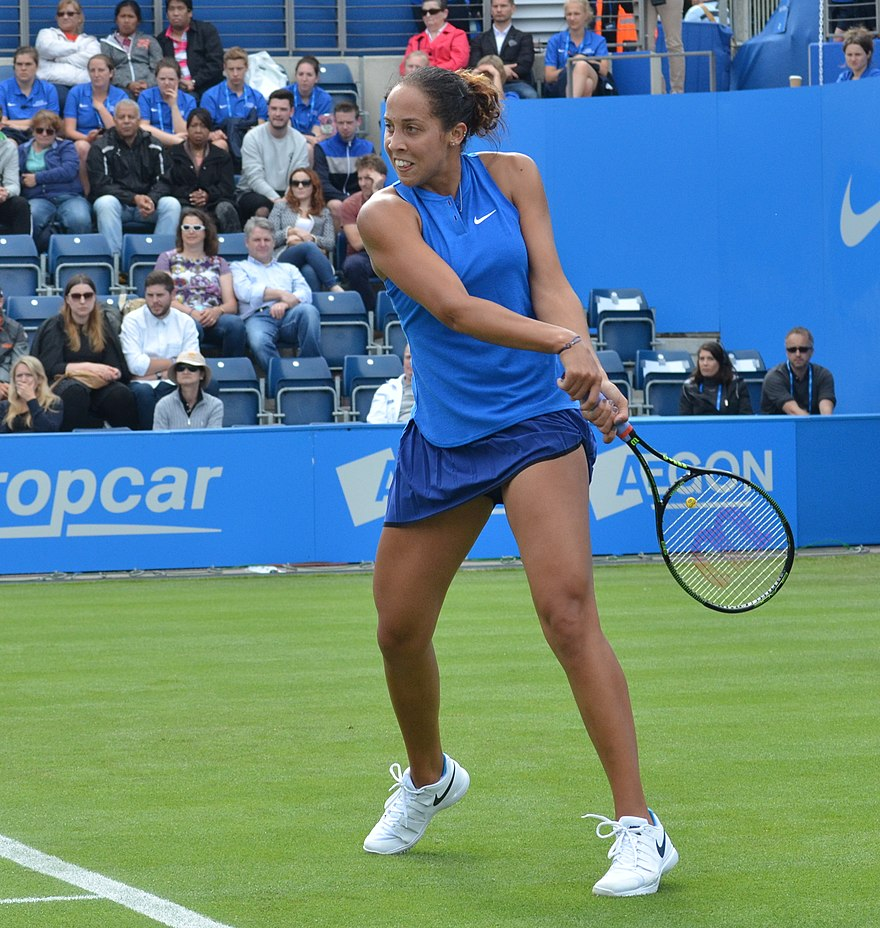 Madison Keys The Reader Wiki Reader View Of Wikipedia