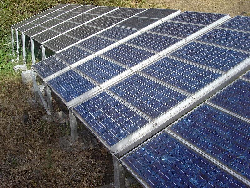 dotacje na kolektory słoneczne