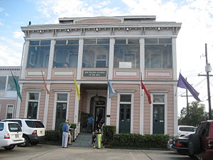 New Orleans Academy of Fine Arts - New Orleans Academy of Fine Arts