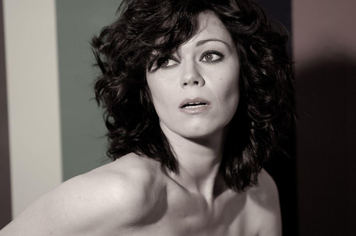 Magdalena Tcherno naked 383