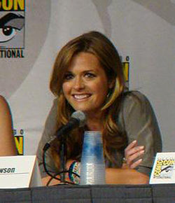 Maggie Lawson interprète Juliet O'Hara.