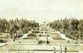 Mahan Garden in Qajar era.png