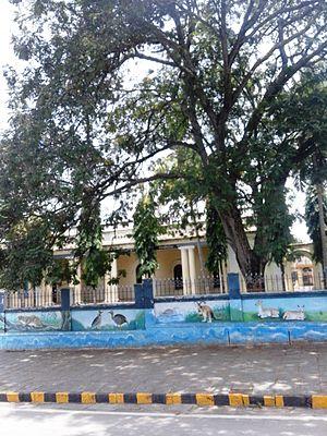 Maharaja's Sanskrit College, Mysore - Sanskrit College, Mysore
