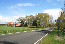 Maiberg in Cottbus