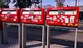 Mailboxes - TNT brievenbussen met stickers.jpg