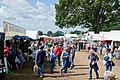 Main Avenue North, New Forest Show 2009 - geograph.org.uk - 1431444.jpg
