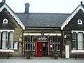 Main Building, Settle Station - geograph.org.uk - 1482045.jpg