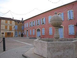 Carla-Bayle Commune in Occitanie, France