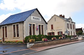 Pommiers (Indre)