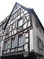 Maison à la Viole (36a rue des Marchands) (Colmar).jpg